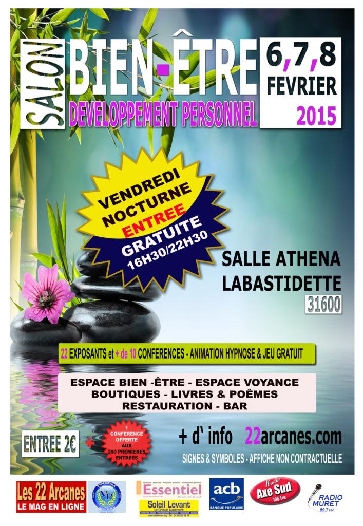 Salon LABASTIDETTE 2015